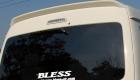 BLESS HIACE